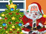 Грязный Санта
