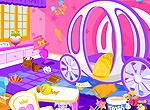 Уборка комнаты принцессы 3