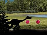 Хороший динозавр бродилка