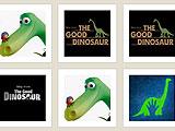 Хороший динозавр: Проверка памяти