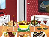 Новый год - праздничное блюдо