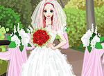 Стильное приключение: свадьба
