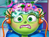Брезгливость- лечить мозг