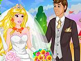 Тайная свадьба принцессы Диснея