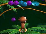 Драгоценные камни обезьяны
