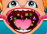 Принцесса Анна у стоматолога