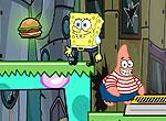 Спанч Боб и Патрик: побег 3