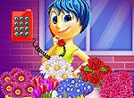 Головоломка - магазин цветов Радости