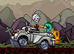 Автомобиль зомби
