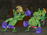 Бокс троллей