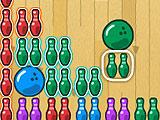 Соревнования с боулинга