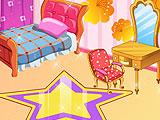 Комната принцессы феи 2