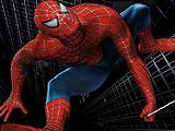 Человек-паук 3 запуск Паука