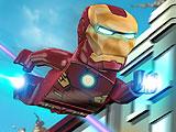 Лего Мстители - Железный Человек