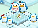 Уютный дом пингвинов