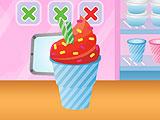 Память на мороженое