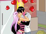Поцелуи в ночь Валентина