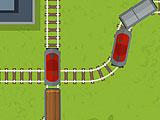 Железнодорожные гонки
