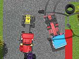 Гонки 18 колес