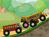Лига больших автобусов