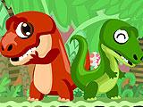 Спасение динозавров