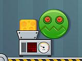 Зомби Любят Сыр