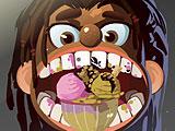 Миа у дантиста