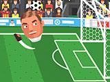 Спортивные головы: чемпионат по футболу 2016