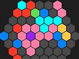 Шестигранная головоломка