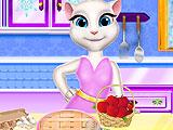 Идеальный пирог от Анжелы