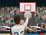 Летние виды спорта: Баскетбол