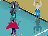 Супермен: обратный отсчет к апокалипсису
