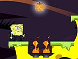 Хэллоуин: приключение Спанч Боб