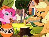 Мой маленький пони: Facebook
