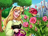 Розы в саду Авроры