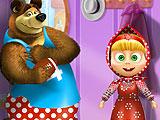 Наряды Маши и Медведя