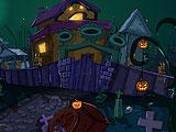 Хэллоуин: Спасение души