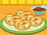 Кулинарное безумие: Крендели
