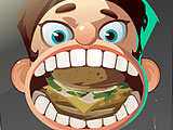 Девочка стоматолог