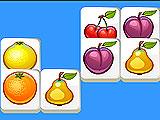 Маджонг: соединить фрукты