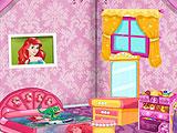 Тематический дизайн: комната принцессы