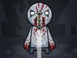 Резер: Мой маленький зомби