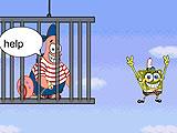 Спанч Боб спасает Патрика