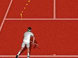 Настоящий теннис