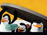 Пингвины из Мадагаскара: я шпион