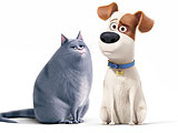 Тайная жизнь домашних животных: Создай своего любимца