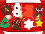 Веселая кулинария: Рождественское печенье