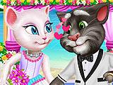 Бен и Китти: история любви