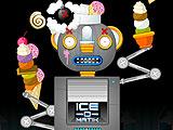 Автомат мороженого