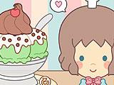 Мороженое Софии